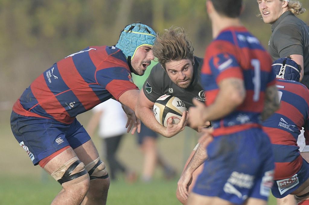 perdere peso giocando a rugby