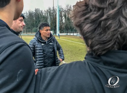 min Andre Bell Payanini Center Verona Rugby 2019